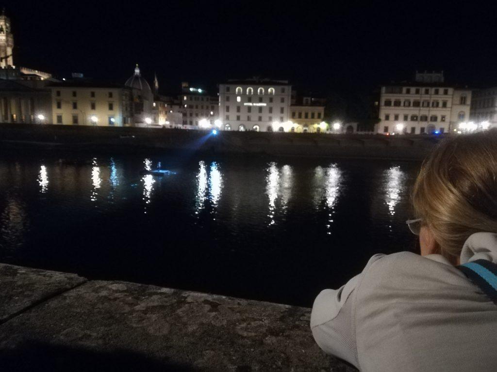 Di ritorno dal Firenze Jazz Fringe Festival