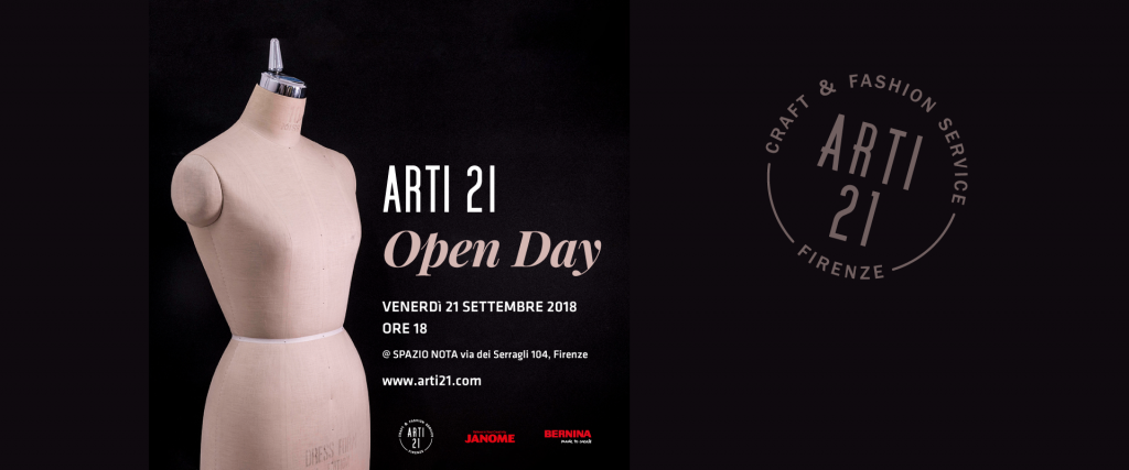 Partecipa al nostro Open Day!