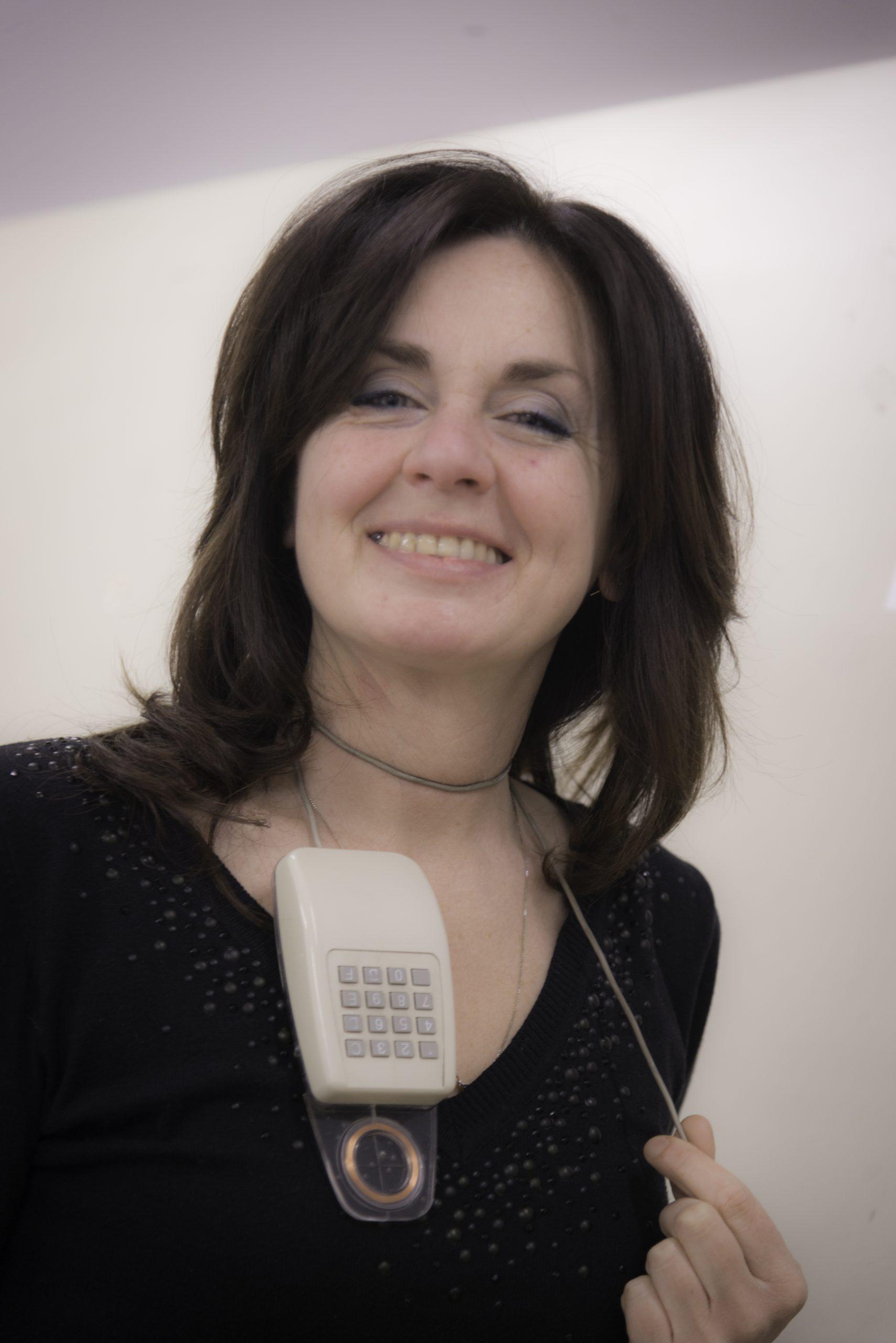 Alessia Piccioli